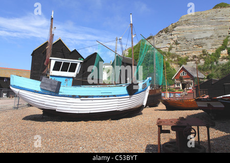 Fishing Boats Hastings | eBay