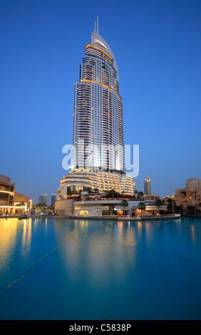 The hotel palace souk al bahar dubai stock photo for 5 star luxury hotels in dubai