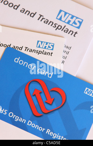 Nhs payment card