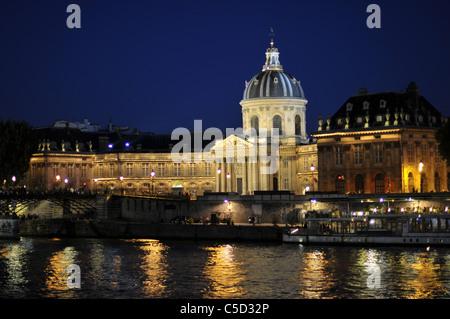 Institut de France - Stock Photo