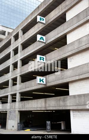 Worthong Car Parks