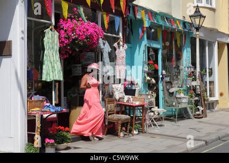 vintage clothes shop east dulwich