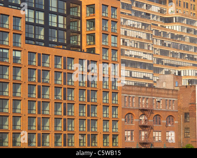 Building abstracts - Stock Photo