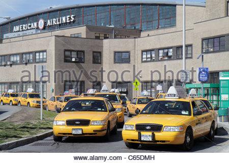 Airport Transportation Long Island To Lga