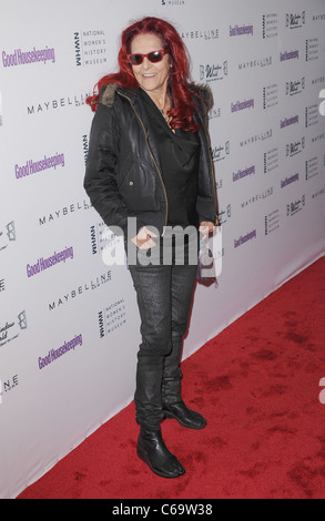Patricia Field in attendance for Good Housekeeping's Shine On Benefit, Radio City Music Hall, New York, NY April - Stockfoto