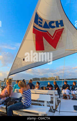 Panama city florida tourism attraction called wonder works for Panama city beach party boat fishing
