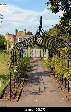 Nonsuch Park, Ewell Surrey England UK - Stockfoto
