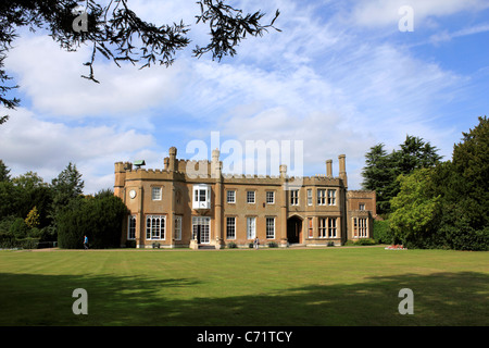 Nonsuch Park Ewell Surrey England UK - Stockfoto