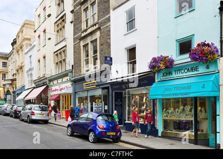 Shoe Shops In Bristol City Centre