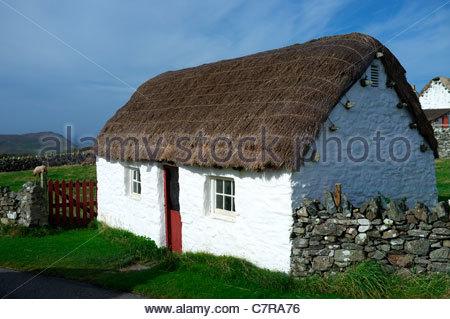Isle Of Man Listed Buildings