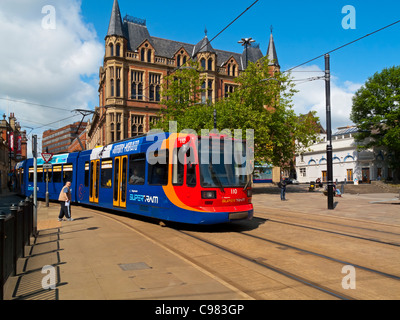 Sheffield City Centre Gp