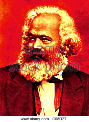 a biography of karl marx a german philosopher economist and revolutionary socialist Karl marx was born 200 years ago on may 5 1818 in the ancient palatinate   growing up in the shadow of the french revolution, religion and monarchy were   the two germans remained true to their upbringing in hegel's philosophy:   the result was not economics as we know it, so much as an analysis.