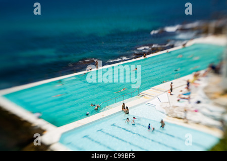 Bondi Icebergs Sydney New South Wales Australia Stock Photo Royalty Free Image 52671208 Alamy