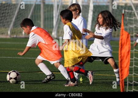 Villa Parke Soccer League Pasadena