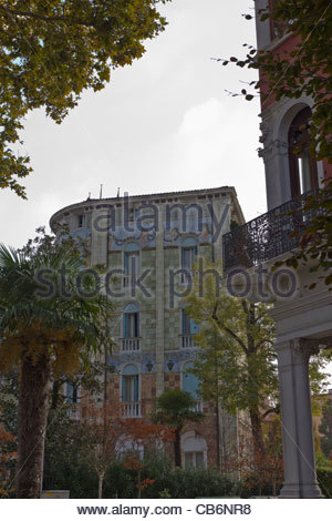 Hotel Hungaria Venezia