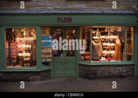 Hay On Wye Shops Fashion