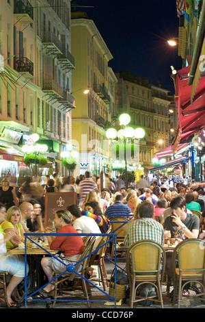 Caf Ef Bf Bd Massena  Rue Massena Nice