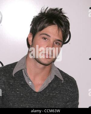 Nov 07, 2010 - Las Vegas, Nevada, USA - Actor CODY LONGO  at the TAO Restaurants 5th Anniversay inside the Venetian - Stockfoto
