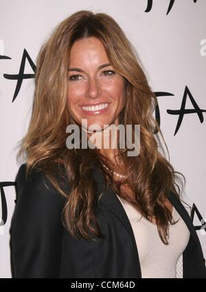 Nov 07, 2010 - Las Vegas, Nevada, USA - Actress KELLY BENSIMON at the TAO Restaurants 5th Anniversay inside the - Stockfoto