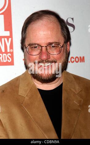 SD05142003        .2003 TONY AWARD NOMINATIONS LUNCHEON AT THE MARRIOTT HOTEL, NEW YORK New York.    /   K30657AR..RUPERT - Stock Photo