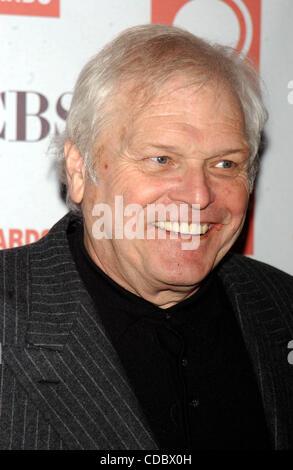 SD05142003        .2003 TONY AWARD NOMINATIONS LUNCHEON AT THE MARRIOTT HOTEL, NEW YORK New York.    /   K30657AR..BRIAN - Stock Photo