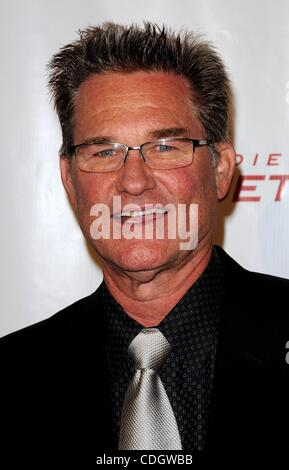 Jan. 21, 2011 - Hollywood, California, U.S. - 8th Annual ÒLiving Legends of AviationÓ Awards - Stock Photo