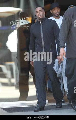 Diddy Former Bodyguard Confesses Puffy Killed BIG