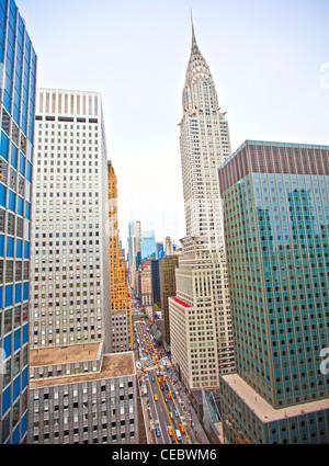 Tallest Brick Building In New York