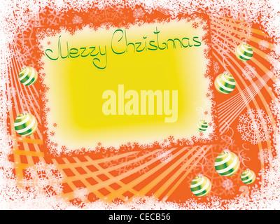 abstract christmas holiday backgrounds. illustration - Stockfoto
