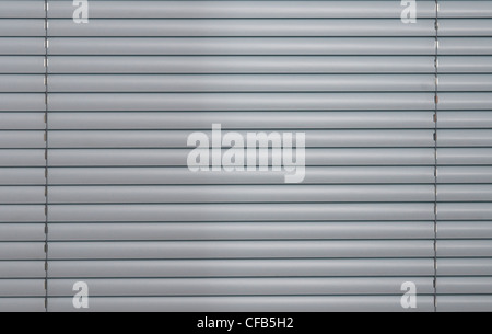 Venetian blind, jalousie. - Stock Photo