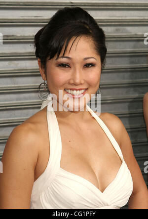 Cathy Shim Nude Photos 54