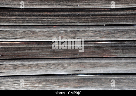 background of old wood planks - Stockfoto