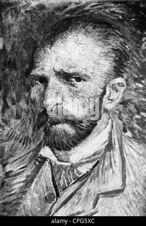 a biography of vincent van gogh a dutch painter The life and death of vincent van gogh new revelations about vincent van gogh's death suggest that the troubled dutch painter may not have killed himself after all.