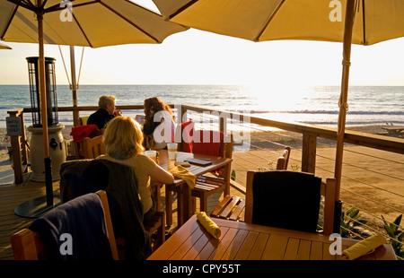 Pacific Cafe Del Mar