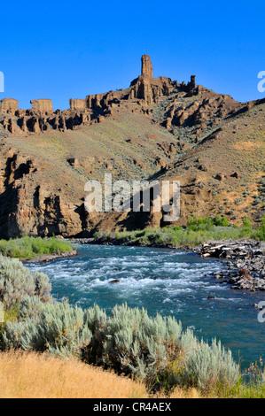 Buffalo Bill Reservoir Shoshone National Forest