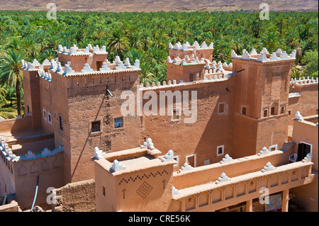 Morocco draa valley agdz view along draa river or for Morocco motors erie pa