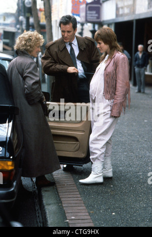 IMMEDIATE FAMILY (1989) GLENN CLOSE, JAMES WOODS, MARY STUART MASTERSON JONATHAN KAPLAN (DIR) 003 MOVIESTORE COLLECTION - Stock Photo