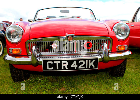 Cressing Temple Car Show