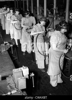 women during world war 2 essays