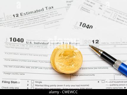 individual tax return 2012 pdf