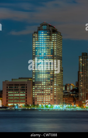 A Greenwich Street In New York Stock Photo Royalty Free