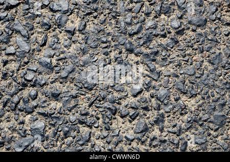 asphalt as texture - Stock Photo