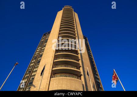 Hilton Hotel Park Lane Mayfair London