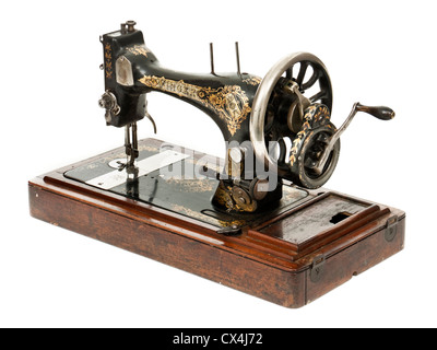 manual sewing machine for sale