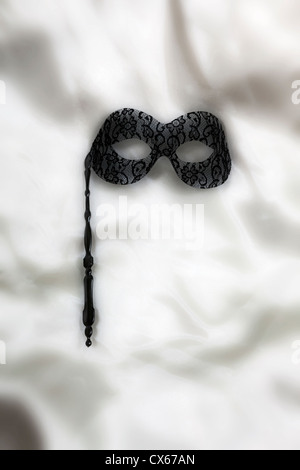 a venetian mask - Stock Photo