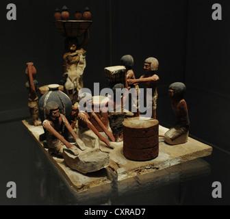 Figurine of the Goddess Wadjet
