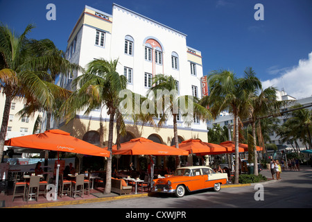 Washington Park Hotel Miami Florida