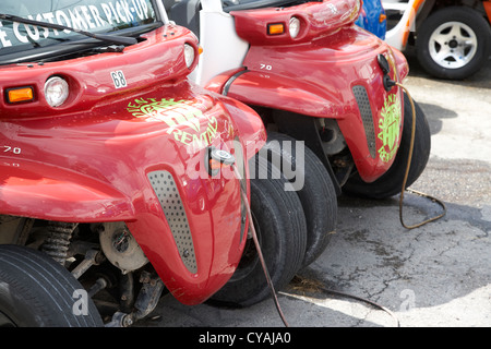 Electric Rental Cars Key West Fl