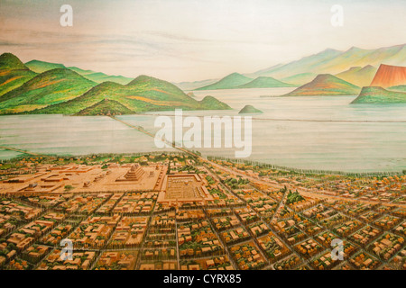 geography of tenochtitlan Geography is generally divided into two parts the first is physical geography, which refers to the land and features and forces that produced them, from rivers and mountains to cities and plains.