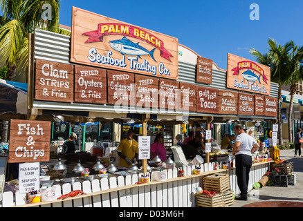 Delray Beach Seafood Festival